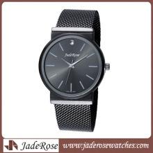 Hohe Qualität Legierung Uhr Einfache Herren Business Watch