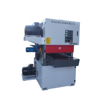Two Sides/ Double Sides Sanding Belt Sander Woodworking Machine