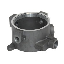 China casting factory supply Aluminum Gravity Casting Parts