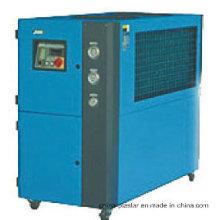 Пластмассы Вспомогательное оборудование Чиллеры с водяным охлаждением для литьевых машин