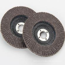 Прокаленные диски из алюминиевого оксида алюминия для угловых шлифовальных машин