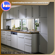 2015 Hot Sale Kitchen Cabinet Simple Design (zhuv)