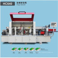 Kitchen cabinet closed door edge banding machine made in China