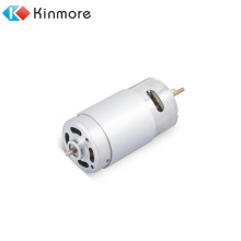 DC Motor with 37.8 x 67mm Casing/12V DC Voltage/Flux Yoke, Ideal for Car Window Actuator/EPB