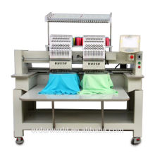 Автоматический 2 Глава ордена бренда Германия качество мини компьютерная вышивка машина цена