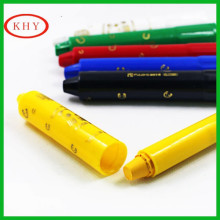 Non Toxic Jumbo Size Silky Crayon for Art Painting