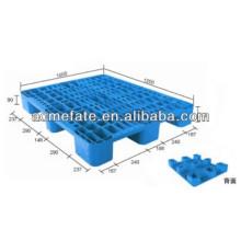 Embalaje y envío / paletas de plástico para Turquía