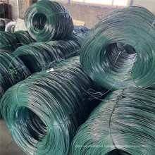 black white Green PVC coated iron wire binding wire