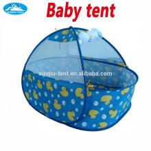 Indoor small baby tent