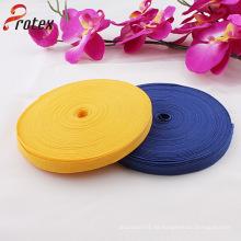 Verschiedene Farben und hochwertige Polyester Großhandel Twill Tape