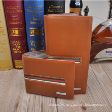 2014 New hot design your own wallet as paper and phone wallet