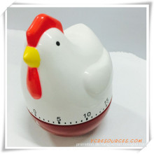 Kunststoff Animal Timer als Promotion Geschenke (HA35003)