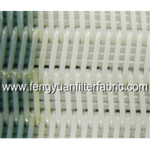 Kundenspezifische Gürtelfilterpresse für Papierindustrie