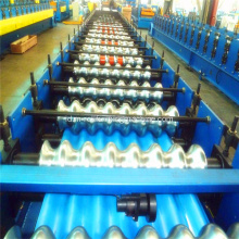 Corrugated Steel Roll membentuk mesin membuat