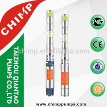 10hp deep well submersible pumps 6 inch oil motor sea water deep well submersible pump bomba sumergible