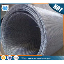 Super Korrosionsbeständigkeit Hastelloy-Legierung Drahtgewebe C-276 USN N10276 Filtergewebe Drahtgewebe für Zellstoff-und Papierindustrie