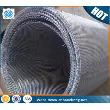 Супер коррозионная устойчивость ячеистой сети hastelloy сплав с-276 УСН N10276 фильтр проволочной сетки для целлюлозно-бумажной промышленности