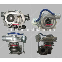 Turbo F5 for P/N: 8971195672