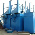 Boiler Bag Dust Collector