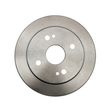 High quality wholesale auto parts brake drums for toyota