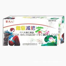 Sra. Miao Super adelgazante té