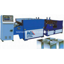 Duct Manufacture Auto-Line2