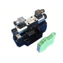 Válvula direccional electro-hidráulica tipo ATOS