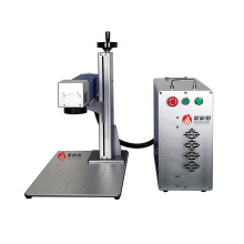 JGH-106-1 Fiber / CO2 Laser Marking Machine