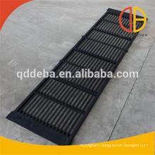 1500*400mm Cast iron floor,floor for pig