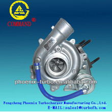 TOYOTA 2KD TURBO CT16 17201-30080