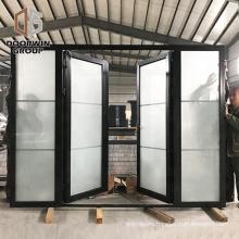 New Style Energy efficient outswing casement window and door aluminum outward windows doors