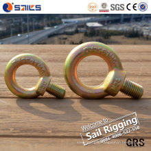 Forging 24mm C15 JIS B 1168 Eye Screw