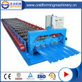 Iron Roof Tile Roll Forming Machine
