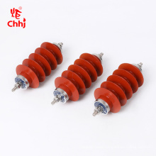 Metal Zinc Oxide Lightning Protection Surge Arrester