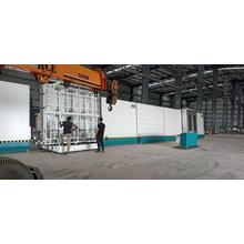 Automatic Double Glazed Insulated Glass Production Line