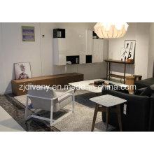 Estilo moderno muebles de salón madera (SD-29)
