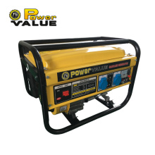 2kw 168f 5.5hp Portable Gasoline Inverter Generator Set