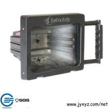 moldeo a presión de aluminio para el marco de aluminio
