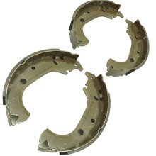 Fiat  Doblo brake shoes GS8442/GS8708