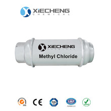 China Manufacturer for Methane Sufonyl Chloride pharmaceutical intermediates High purity Methyl Chloride supply to Iceland Supplier
