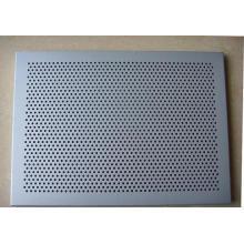3003 Alliage d'aluminium plafonds en aluminium perforés