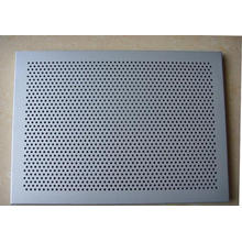 3003 Aluminium Alloy Perforated Aluminum Ceilings
