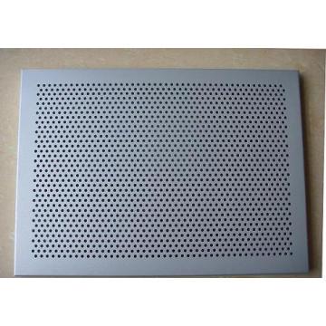 3003 Techos de Aluminio Perforado de Aleación de Aluminio