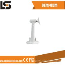 Алюминиевый сплав CCTV камеры PTZ безопасности камеры Кронштейн и подключение