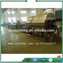 Sanshon Obst, Gemüse, Food Processing Machinery Line