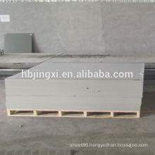 Chemical pvc sheet
