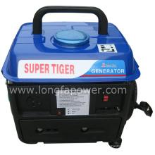 Супер Тигр мини-950 Тип 550 Вт небольшой бензиновый генератор Мощность