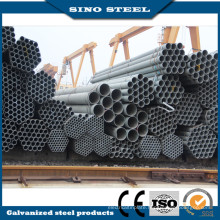 Hot-Rolled Steel Hollow Section Steel Tube/ Steel Pipe