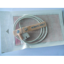 Nellcor 7pin compatible neonatal/adult disposable spo2 sensor