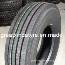 2014 Top Rank Sale Truck and Bus Tyres